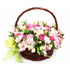 Корзина для цветов, сэмплов, подарков и т.д.