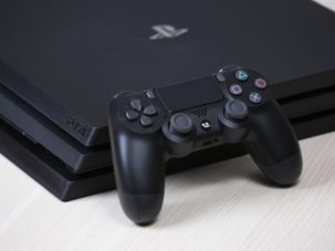 Playstation-4-pristavka